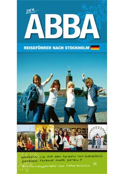 Der ABBA-Reiseführer nach Stockholm
