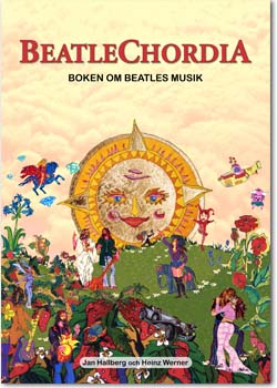 BeatleChordia - Boken om Beatles musik