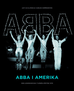 ABBA in America - Press info