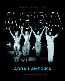 ABBA i Amerika - Pressinfo