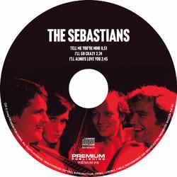 The Sebastians - 60-talsgruppen Gud glömde