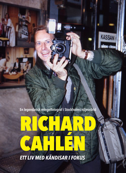 RICHARD CAHLÉN – Pressinfo
