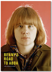 Benny's Road To ABBA