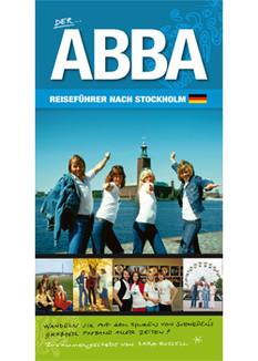 Der ABBA-Reiseführer nach Stockholm (DE)