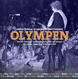 Olympen -  Pressinfo