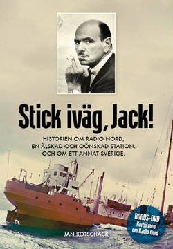Stick iväg Jack! - Press info