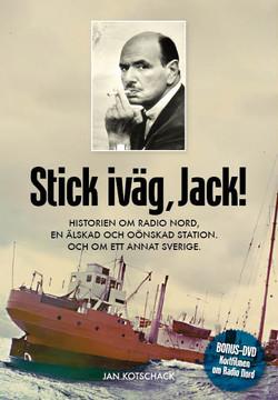 Stick iväg Jack! - Pressinfo