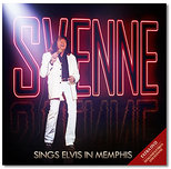 Svenne Hedlund sings Elvis in Memphis