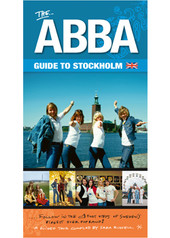 The ABBA Guide to Stockholm (English)