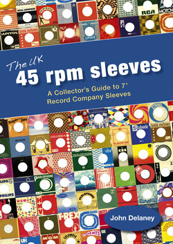 The UK 45 rpm Company Sleeves -  Pressinfo
