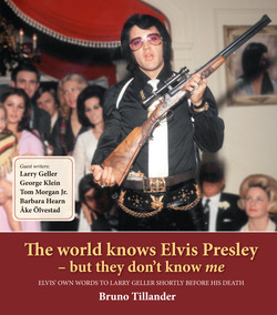 The world knows Elvis Presley -  Pressinfo