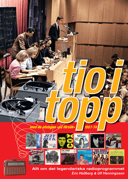 Tio i Topp -  Press info