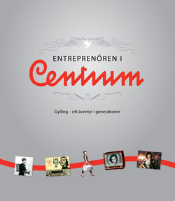 Entreprenören i Centrum -  Press info